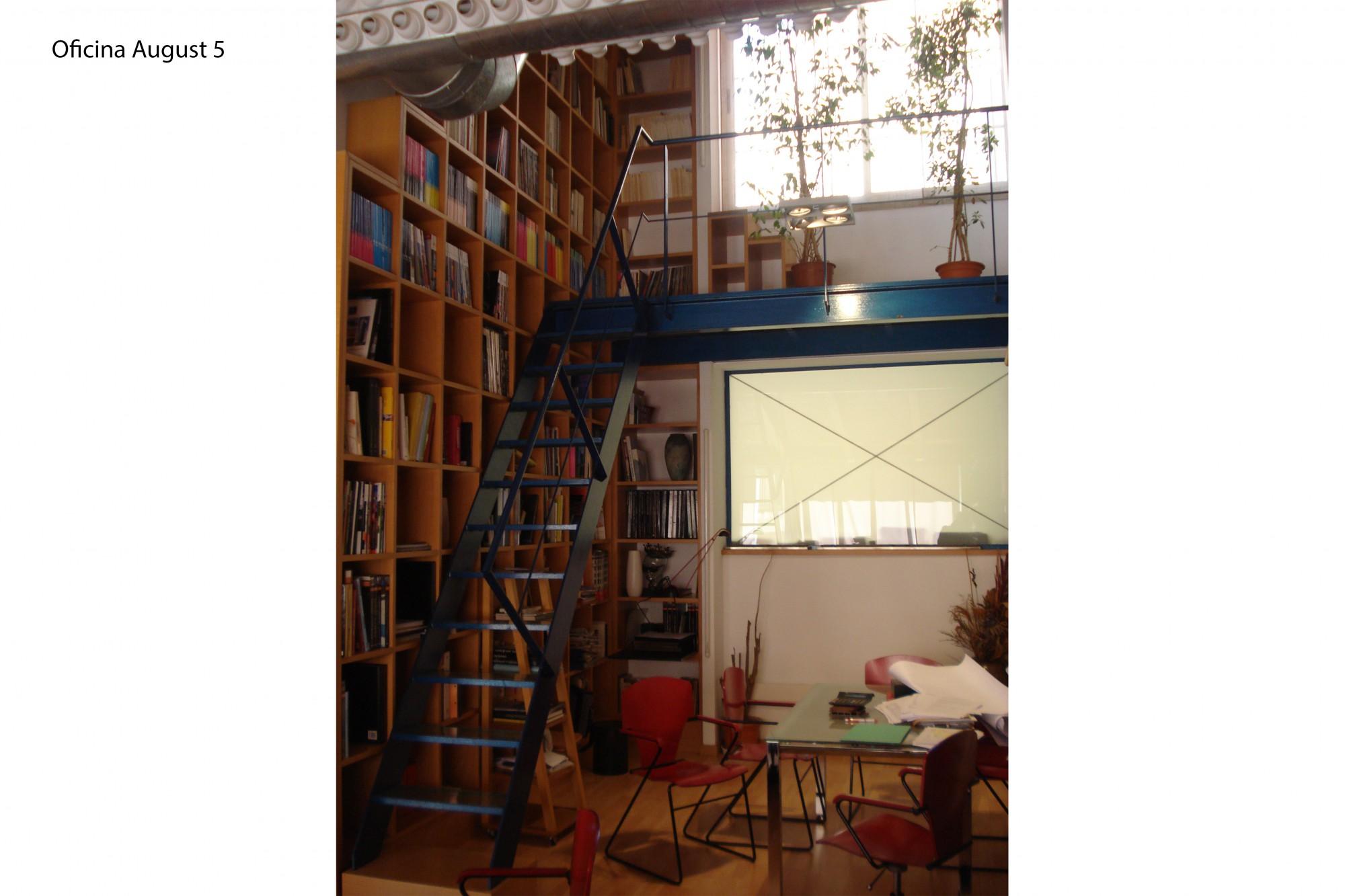 Oficina August 5 Tarragona