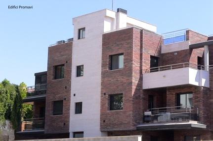 Edifici Promavi Tarragona